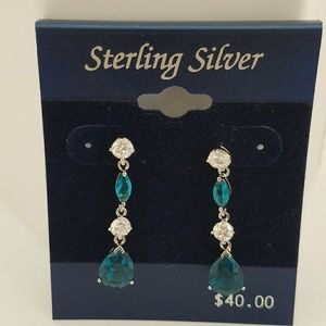 Jewelry - Sterling 925 Earrings
